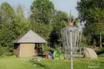 Survilų sodyba prie Šveicarijos tvenkinio: apgyvendinimas, futbolo golfas, disko golfas, kopimo uola, basakojų takas - 8