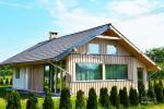 Namelių nuoma (4-6 vietų) Bernati miestelyje Liepojos r. PITER HOUSE