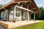 Aviečių vila - Naujas ir jaukus namas laukinėje gamtoje šalia miško - 3