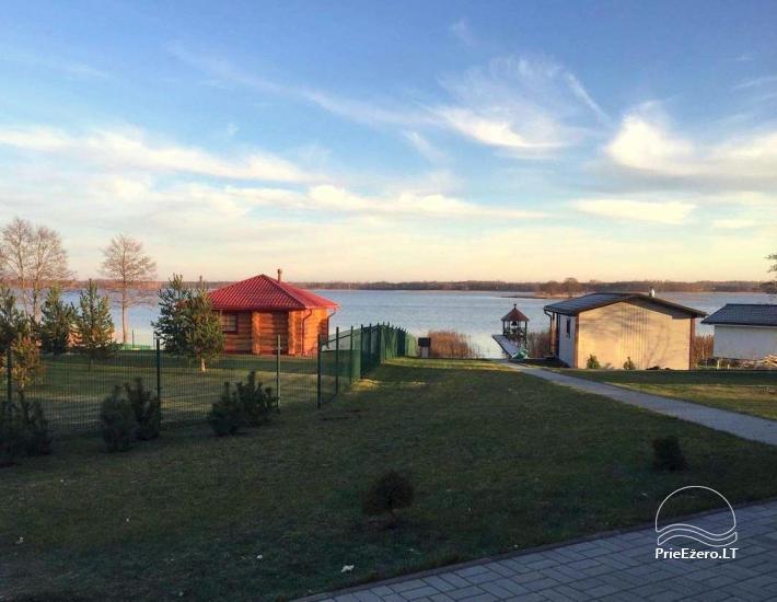 Sodyba Molėtų rajone prie Galuonų Ežero - 3