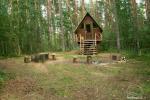 Stovyklavietė Siesartis: namelių nuoma, vietos palapinėms, kemperiams - 6