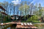 MARGIO VILA - Privati erdvė Jūsų šventei ir poilsiui! Prie Margio ežero,Trakų rajone - 4