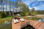MARGIO VILA - Privati erdvė Jūsų šventei ir poilsiui! Prie Margio ežero,Trakų rajone - 3
