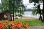 MARGIO VILA - Privati erdvė Jūsų šventei ir poilsiui! Prie Margio ežero,Trakų rajone - 8