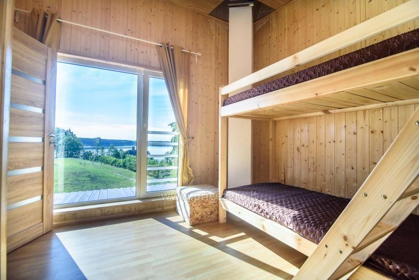Sodyba Prie Arino: namelio ir pirtelės nuoma MOLĖTŲ rajone prie Arino ežero - 16