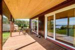 Sodyba Prie Arino: namelio ir pirtelės nuoma MOLĖTŲ rajone prie Arino ežero - 9
