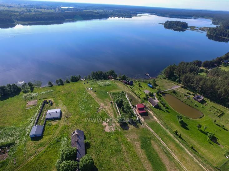 Sodyba Prie Arino: namelio ir pirtelės nuoma MOLĖTŲ rajone prie Arino ežero - 29