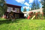 Sodyba Prie Arino: namelio ir pirtelės nuoma MOLĖTŲ rajone prie Arino ežero - 6