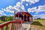 Sodyba Prie Arino: namelio ir pirtelės nuoma MOLĖTŲ rajone prie Arino ežero - 3