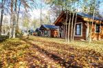 Kaimo turizmo sodyba Silalici Latvijoje prie ežero