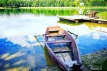 Poilsis Galadusio ežero pakrantej - 6