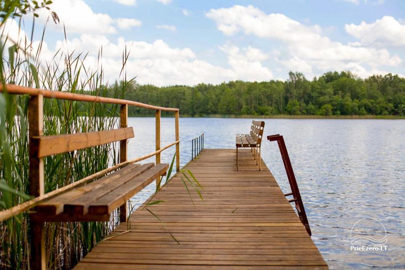 Ungurinio Ežero namai - 4