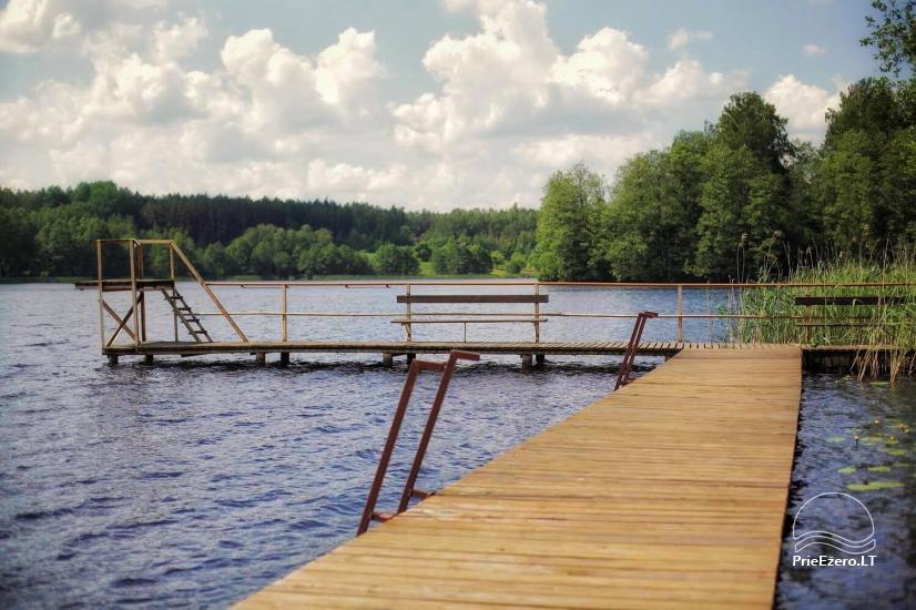 Ungurinio Ežero namai - 11