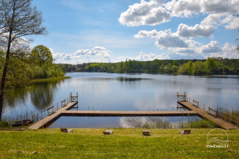 Ungurinio Ežero namai - 3