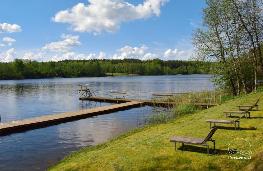 Ungurinio Ežero namai - 5