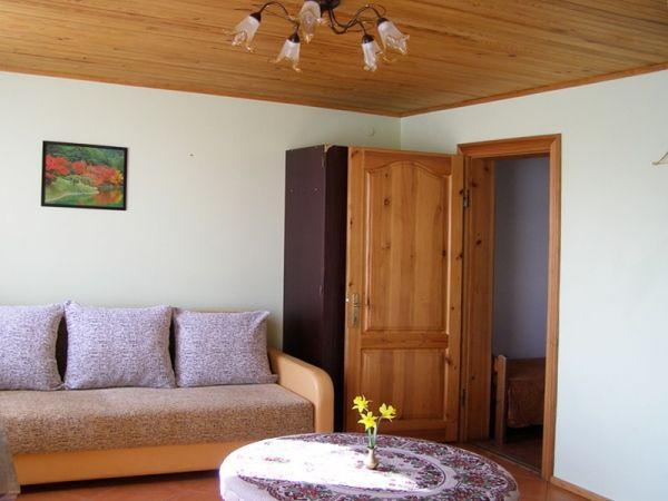 """Kambariai, apartamentai, NAMELIAI Šventojoje  – """"Vila Inga"""" - 31"""