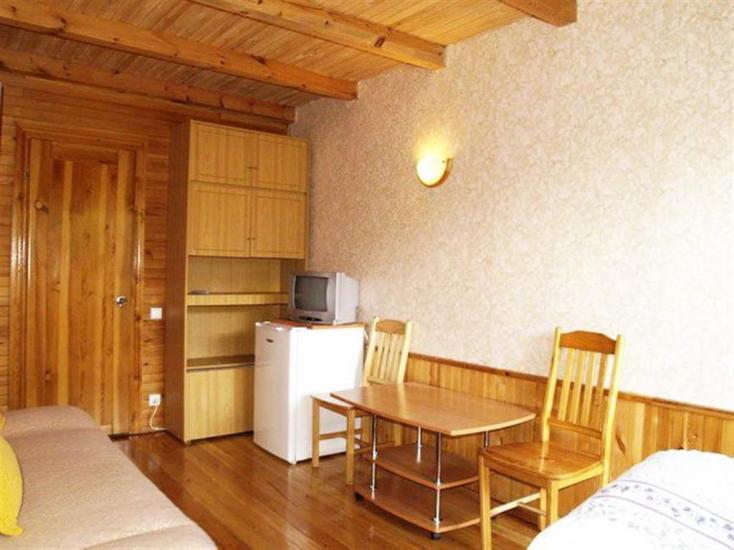 Nebrangus poilsis Šventojoje – kambarių nuoma PRO KAŠTONĄ - 24