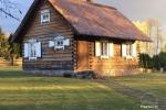 Atostogų namelis Baublys Lake Lodge - 7