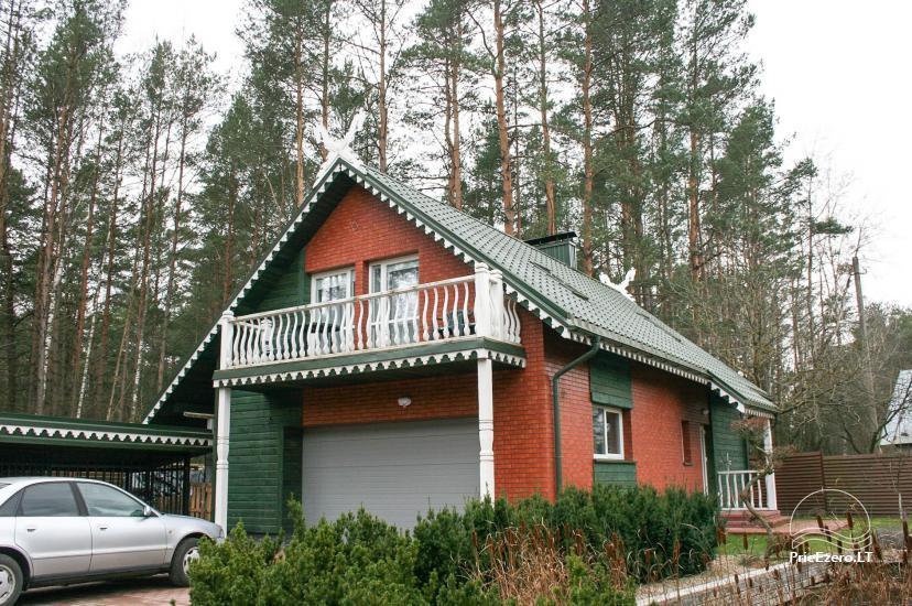 Apartamentai Audra Druskininkuose - 1