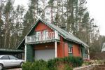 Apartamentai Audra Druskininkuose