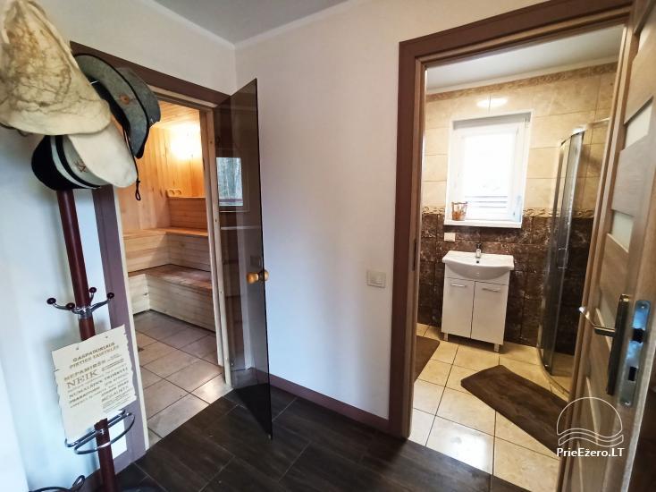 Apartamentai Audra Druskininkuose - 6