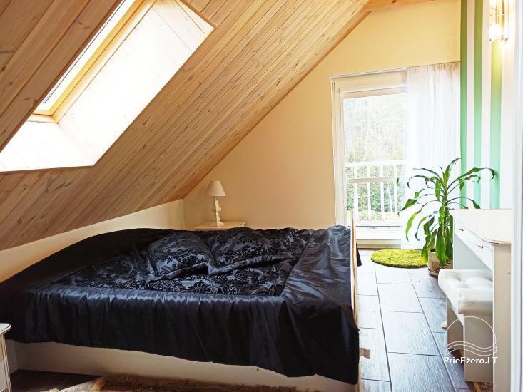 Apartamentai Audra Druskininkuose - 9