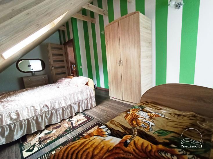 Apartamentai Audra Druskininkuose - 11