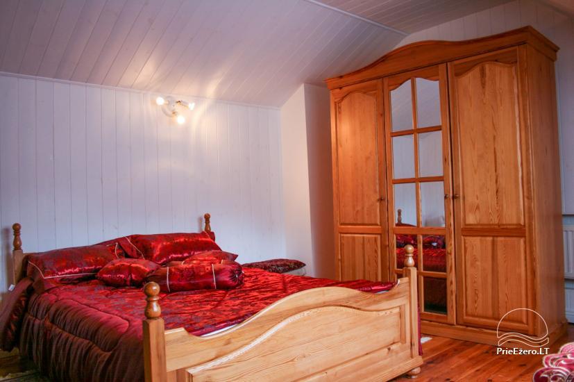 Apartamentai Audra Druskininkuose - 13
