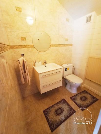Apartamentai Audra Druskininkuose - 15