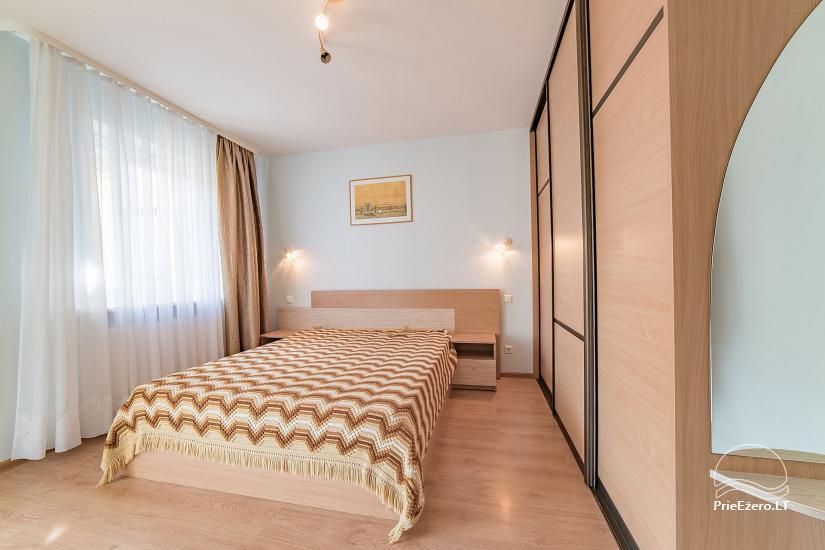 SR Apartamentai - Druskininkai - butų nuoma Druskininkuose - 3