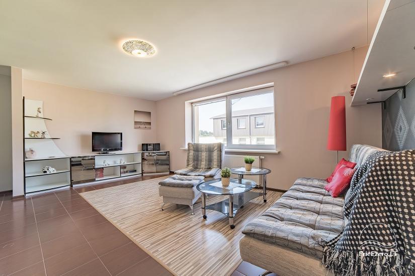 SR Apartamentai - Druskininkai - butų nuoma Druskininkuose - 4
