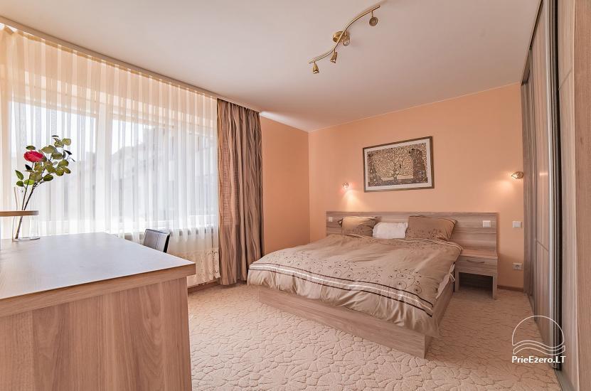SR Apartamentai - Druskininkai - butų nuoma Druskininkuose - 5