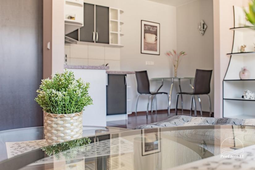 SR Apartamentai - Druskininkai - butų nuoma Druskininkuose - 7