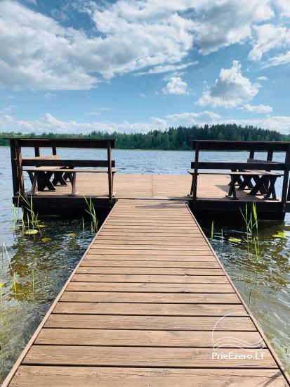 Sodyba prie Aiseto ežero - 2