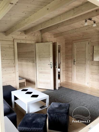 Saločio ežero nameliai - 6