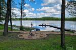 Sodyba Lazdijų rajone, Šventežerio seniūnijoje, prie Babrų ežero - 3