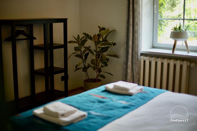 Agluonėnų parko apartamentai - 16