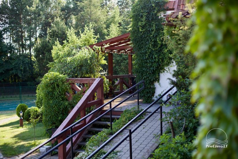 Agluonėnų parko apartamentai - 8