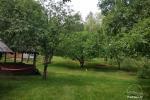 Sodyba ir pirtis ant ežero kranto Labanoro girioje - 4