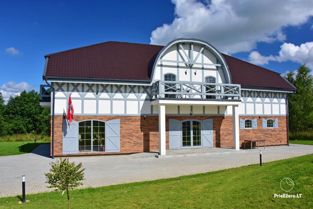 4active - sveikatingumo centras šalia Vilniaus sportui, šventei, renginiui, šeimai, draugams - 4