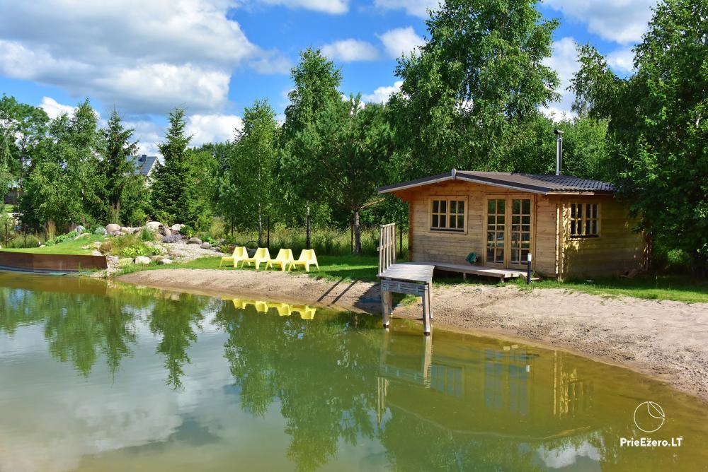 4active - sveikatingumo centras šalia Vilniaus sportui, šventei, renginiui, šeimai, draugams - 11