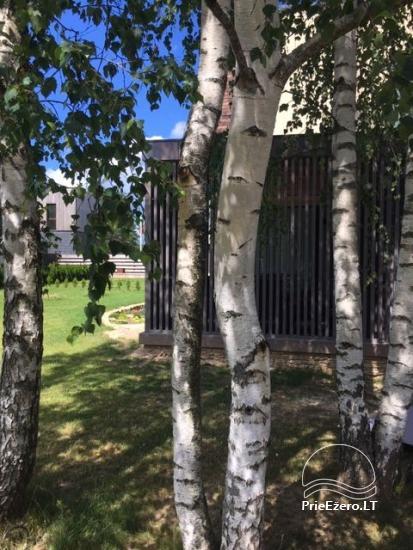 Druskininkų Šlaitas - apartamentai Druskininkuose, Šlaito g.15 - 45