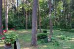 Vasarnamis Birštone miško apsuptyje - 2
