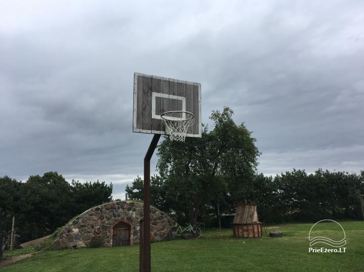 Liolingos sodyba, Raseinių rajone prie Liolingos tvenkinio - 7
