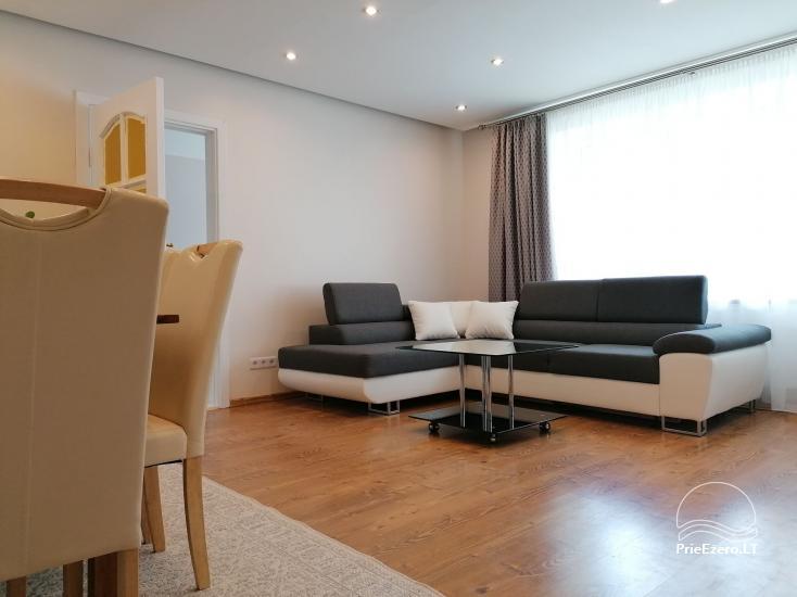 Apartamentai Zarasuose - 2