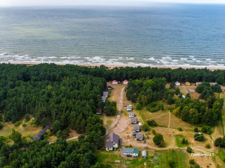 gamtosoaze.lt prie Baltijos jūros Papėje Latvijoje - 2