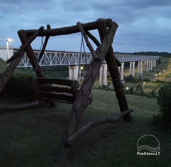 Sodyba Raseinių raj. prie Dubysos upės Prie tilto - 28