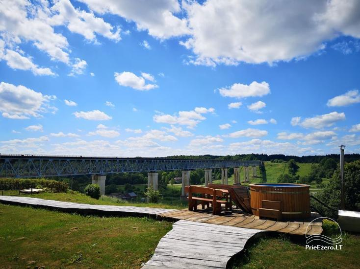 Sodyba Raseinių raj. prie Dubysos upės Prie tilto - 23