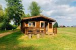 Wood house in Dvarcenai - Retreat in nature! - 3