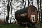 Wood house in Dvarcenai - Retreat in nature! - 4